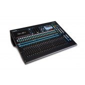 Allen & Heath QU-24 30 IN / 24 Out Digital Mixer